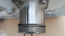 Seal Rubber pair set 716 Type_Β